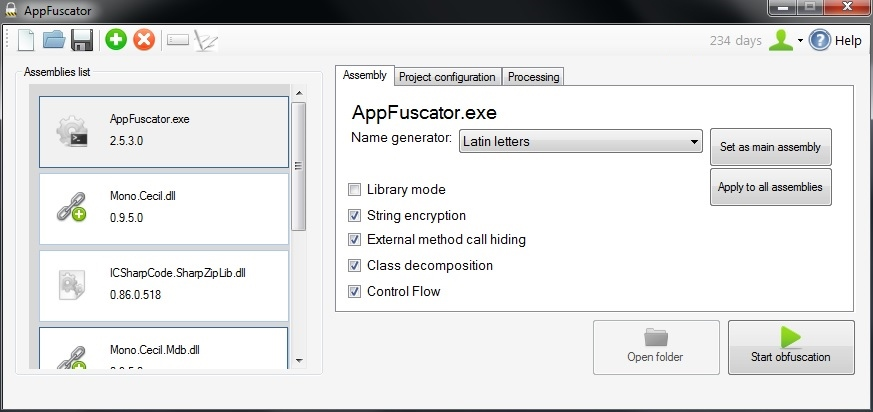download obfuscator